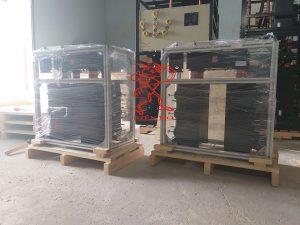 đóng thùng gỗ tủ điện giá rẻ
