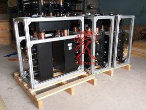 đóng thùng gỗ tủ điện