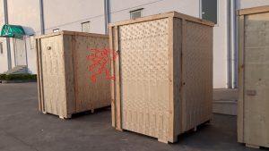 Dịch vụ đóng thùng gỗ giá rẻ trên toàn quốc