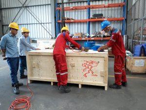 Ưu điểm của dịch vụ đóng thùng gỗ tại Hà Nội