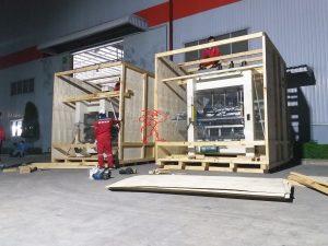Kiến Đỏ - nhà cung cấp dịch vụ đóng thùng gỗ uy tín