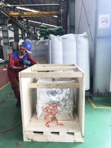 Dịch vụ đóng thùng gỗ uy tín tại Quế Võ -  Bắc Ninh