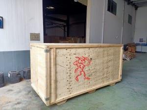 Đóng thùng gỗ